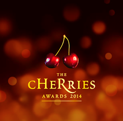 cHeRries Awards 2014